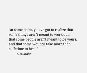 broken, deep, and quote image