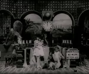 vintage, gif, and The wizard of OZ image