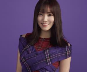kpop, gfriend, and yuju image