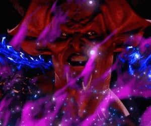 1985, demon, and Devil image