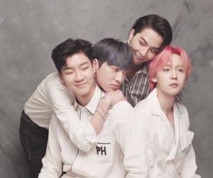 boys, kpop, and winner image