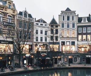 adventure, city, and europe image