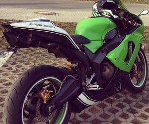 moto and ninja image