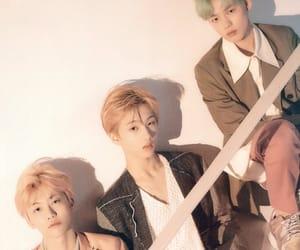 boy, kpop, and mark image