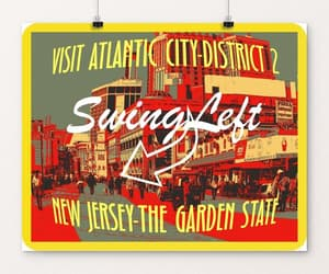atlantic city, New Jersey, and jersey image
