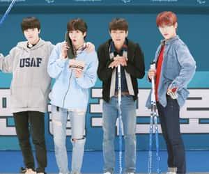 boys, sungjong, and infinite image
