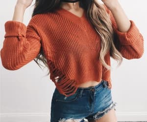 autumn, fall, and fall fashion image