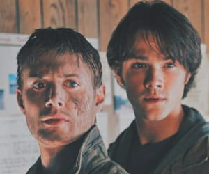 Winchester brothers ❤️