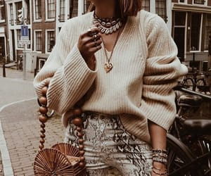 accessories, animal print, and fashion image