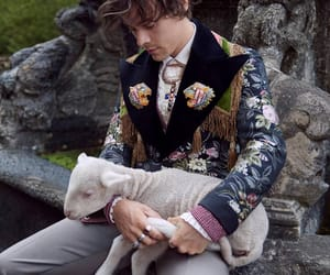 art, prince charming, and Harry Styles image