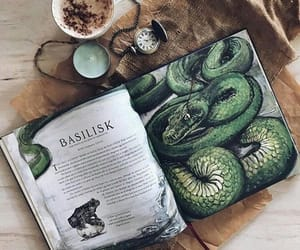green, aesthetic, and slytherin image