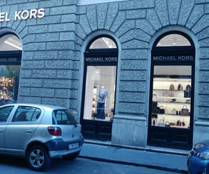 budapest, fashion, and Michael Kors image