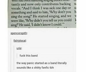 band, music, and my chemical romance image
