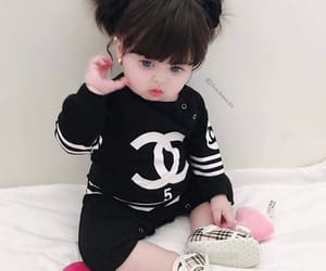 ملابس, طفل, and اطفال image