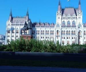 architecture, beautiful, and budapest image