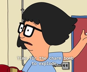 quotes, bobs burgers, and funny image