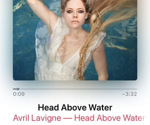 Avril Lavigne, music video, and al6 image