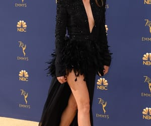 emmy, red carpet, and zuhair image