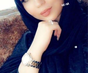 ﺭﻣﺰﻳﺎﺕ, بُنَاتّ, and islamic girls image