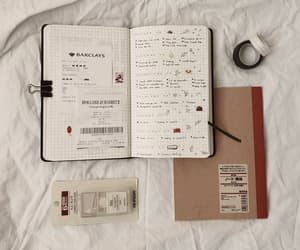 aesthetic and notebook image