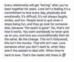breakup, broken, and couple image