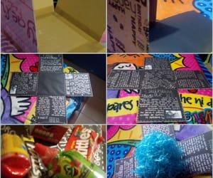 carta, regalo, and Detalles image