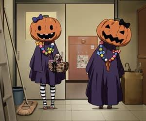 gif, Halloween, and kawaii image