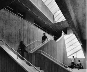 1960s, brutalism, and brutalist image