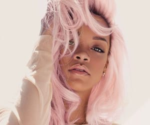 diva, pink, and rihanna image