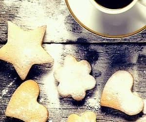 food, Cookies, and sweet image