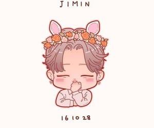jimin, bts, and cute image
