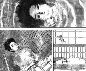 alone, art, and manga image