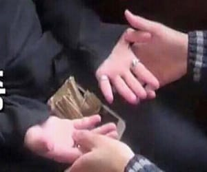 hands, bts, and lq image