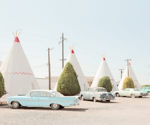 car, vintage, and retro image