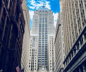 chicago, illinois, and windy city image