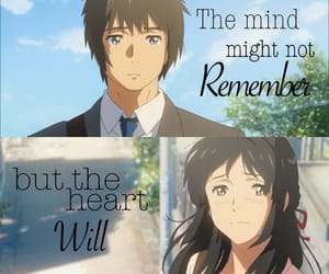anime, taki, and mitsuha image