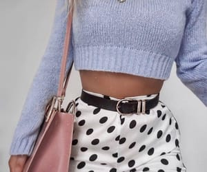 outfit, casual style, and casual outfit image