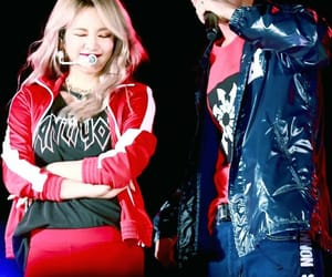 interaction, lucas, and snsd image