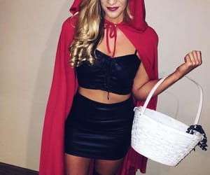Halloween, costume, and ideas image