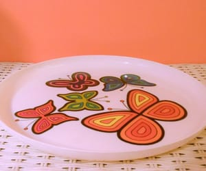 etsy, akitschisjustakitsch, and butterfly tray image