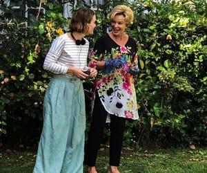 actress, ahs, and sarah paulson image