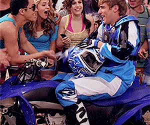 boy, kendall knight, and gif image