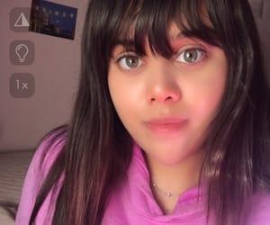 anime, GAp, and green eyes image