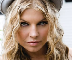aries, celebrities, and fergie image