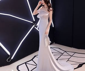 evening dress and evening dresses image
