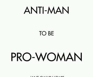 boys, feminist, and girls image