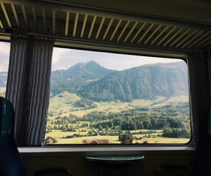 italy, nature, and mountains image