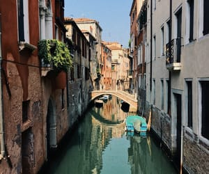 aesthetic, venice, and europe image