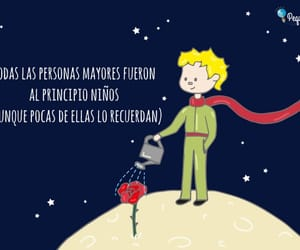 infancia, Noche, and palabras image