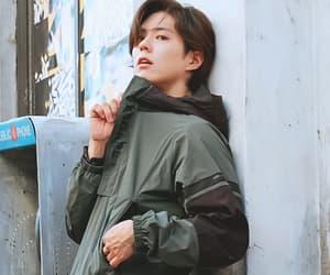 actor, korean actor, and park bo gum image